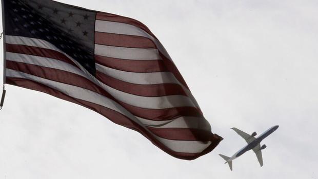 اختلال بزرگ در شبکه های شرکتهای هواپیمایی آمریکا و لغو صدها پرواز