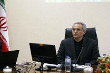 محمد فرید سپری رئیس سازمان جهاد کشاورزی کردستان شد