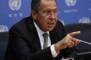 وزیر خارجه روسیه: پیروزی اسد در ادلب «حتمی» است