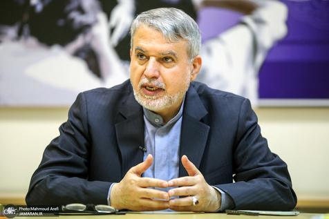 جلسه صالحی امیری با تاج درباره تیم امید