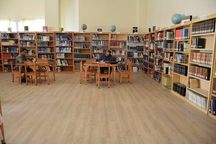 ۲۵ برنامه برای ترویج کتابخوانی در آستارا تهیه شد