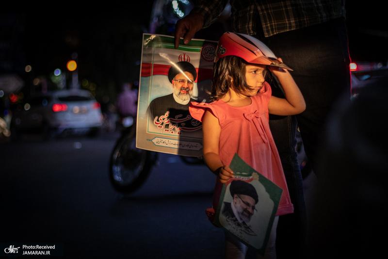 منتخب تصاویر امروز جهان- 27 خرداد 1400
