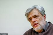 واکنش محمد مهاجری به همایش علیه روحانی در مشهد: بوی فتنه میآید!