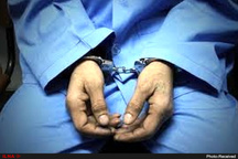 دستگیری معاون یکی از شرکتهای صنعتی و معدنی بافق