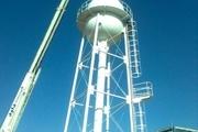 فرماندار گناوه: کمبود آب این شهر با مخزن ۲۰ هزار متر مکعبی برطرف میشود
