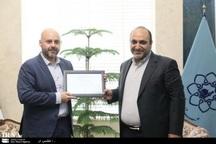 مجمع جهانی متروپلیس برای همکاری با مشهد اعلام آمادگی کرد