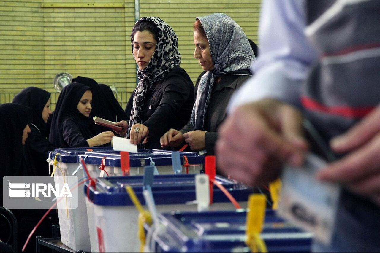 ۱۶ نامزد در حوزه انتخابیه محلات و دلیحات برای  انتخابات خانه ملت  رقابت دارند