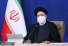 رئیسی: شورای عالی آب هر چه زودتر تشکیل شود