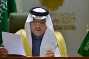 اعتراف سفیر سعودی به دست داشتن ریاض در آتشزدن کنسولگری ایران در نجف
