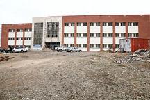 افتتاح ساختمان دانشکده کشاورزی اهر به زمان دیگری موکول شد