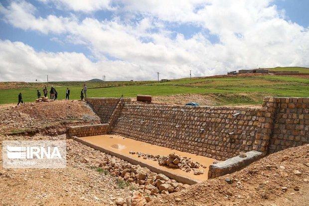 ۲۷۰ میلیارد ریال صرف پروژههای آبخیزداری استان اردبیل میشود