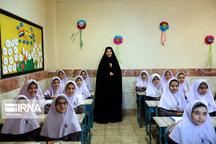 بیش از ۷۷۶ هزار دانش آموز سیستان و بلوچستانی سال تحصیلی جدید را آغاز کردند