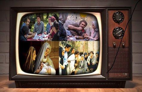 برنامه فیلم های سینمایی نوروز در تلویزیون / 3 فروردین 1400