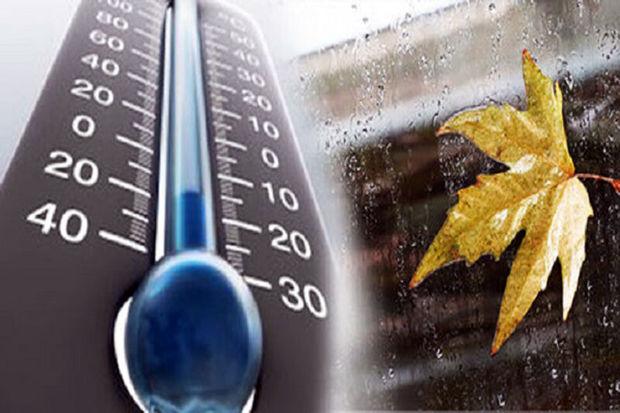 هوای سمنان تا هشت درجه سرد میشود