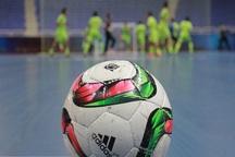 2 فوتسالیست آذربایجان غربی به اردوی تیم ملی دعوت شدند