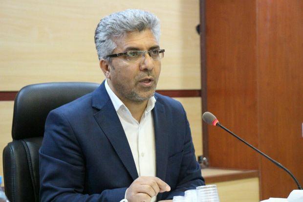 استان سمنان 2230 هکتار بافت فرسوده دارد