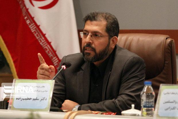 پاسخ ایران به ادعای انتخاباتی مایکروسافت
