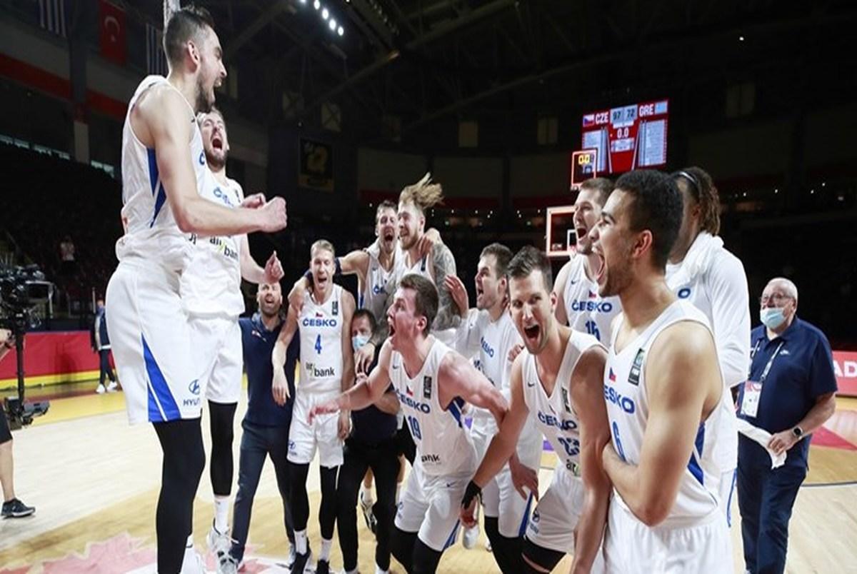 نخستین حریف بسکتبال ایران در المپیک مشخص شد+عکس