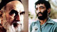 در آخرین دیدار امام و حاج احمد متوسلیان چه گذشت که او عصبانی شد؟