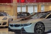 قیمت پرفروش ترین خودروهای وارداتی