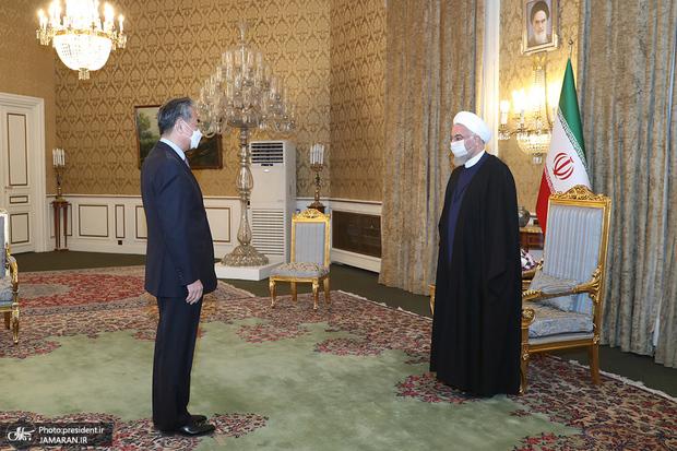 چند ادعای واشنگتن پست در مورد روابط ایران و چین