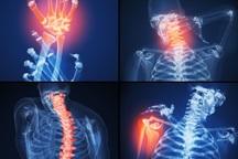 مشکل جامعه بیماری های غیرقابل واگیر اسکلتی و عضلانی است