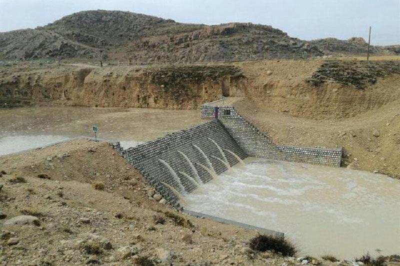 هشت پروژه آبخیزداری در البرز آماده بهره برداری است