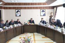کارگروه حمایت از شرکت های دانش بنیان در آذربایجان غربی تشکیل می شود