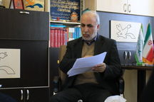 مرحله کتابخانهای جشنواره قصهگویی تا پایان مرداد در آذربایجانغربی ادامه دارد