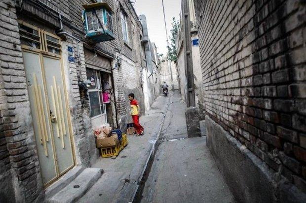 نوسازی 15 پلاک تجمیعی در شرق پایتخت آغاز شد