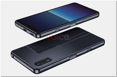 سونی در حال تولید دوباره گوشی های هوشمند سری Xperia Compact