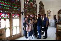 بازدید از موزه های آذربایجان شرقی 10 درصد افزایش یافت