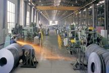 بازگشت یک شرکت تولیدی در قزوین پس از 5 سال به چرخه تولید