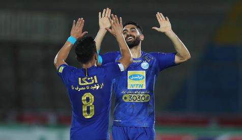 میثم بائو: کریمی تمدید میکرد استقلال بهترین تیم ایران بود