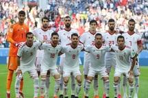 سه گیلانی به اردوی تیم ملی فوتبال دعوت شدند