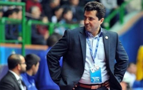 واکنش ناظم الشریعه به تصمیم جدید فیفا در جام جهانی 2021