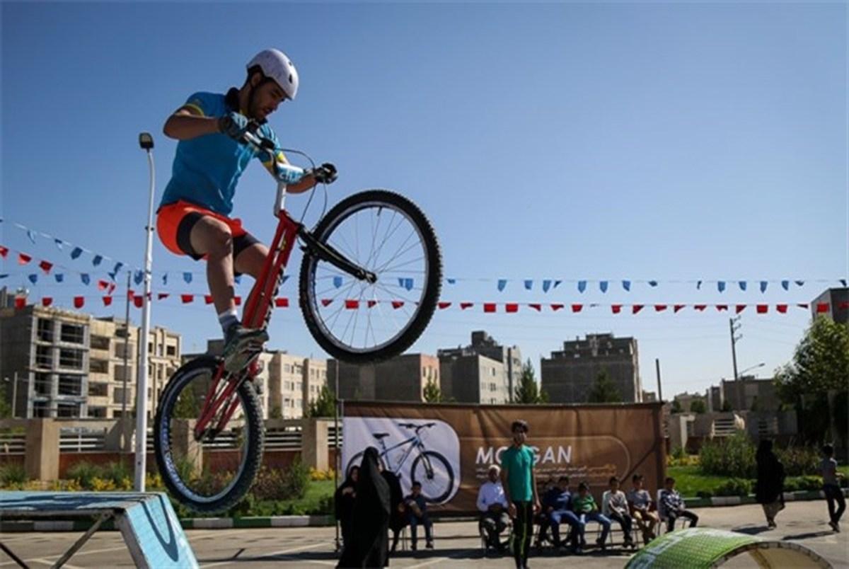 اتفاق عجیب در دوچرخهسواری ایران؛ رای ندادید تقاص پس میدهید!