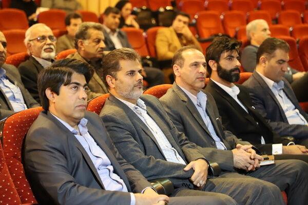 آموزش تخصصی پدافند غیرعامل در صنایع فارس در حال اجراست