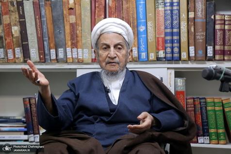 نگاهی به حقوق مردم در اسلام در کلام آیت الله صانعی