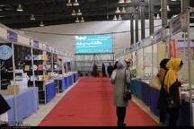 روزانه 10 تا 15 هزار نفر از نمایشگاه کتاب یزد دیدن می کنند