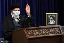 سخنرانی رهبر معظم انقلاب در روز عید مبعث
