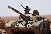 اسرائیل جنوب سوریه را بمباران کرد/ آزادی دو شهر در استان دیرالزور/ قتل 120 نفر در شهر القریتین توسط داعش