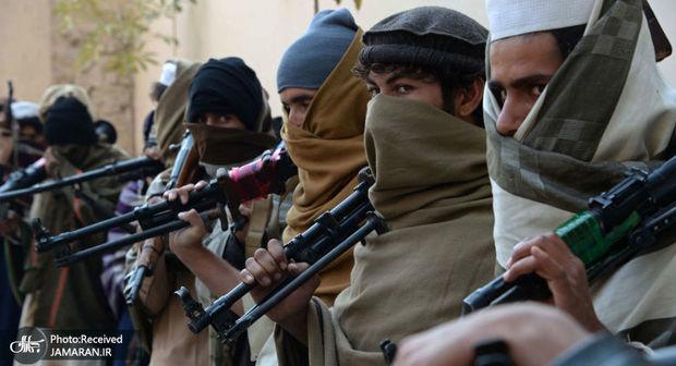 افشاگری وزیر دفاع انگلیس در مورد معامله آمریکا با طالبان