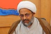 بوشهریها برای دفع بلا و بیماری کرونا از امام عصر طلب کمک میکنند
