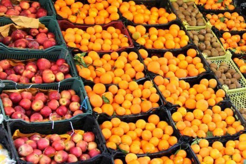 ۶ هزار تُن میوه شب عید در اصفهانذخیرهسازی شد