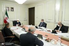 دستور جدید روحانی برای مبارزه با کرونا: تشدید نظارتها و اعمال مجازات متخلفین