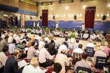 2 میلیارد ریال برای جشن رمضان دربوشهر هزینه شد