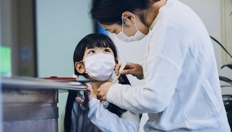 شناسایی علائم جدید ابتلا به کرونا در کودکان