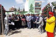 12 طرح عمرانی شهری در شیراز افتتاح و کلنگ زنی شد