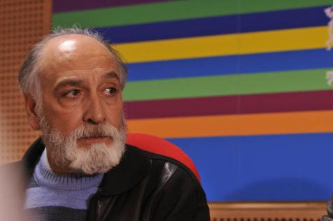 محمود پاک نیت: از دیدن سریال پایتخت لذت می برم